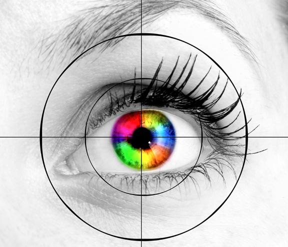 EyeTarget